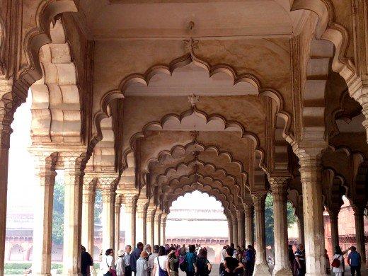Aagra fort (आगरा किला उत्तर प्रदेश)