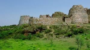 Tughlaqabad Fort delhi (तुगलकाबाद किला दिल्ली)