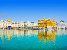 Golden Temple in Amritsar,panjab  (भारत का खूबसूरत स्वर्ण मन्दिर अमृतसर पंजाब)