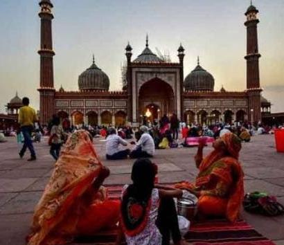 रमजान में मस्जिद में नमाज पर पूरी तरह रोक,रोजा अपने-अपने घरों में रह करें