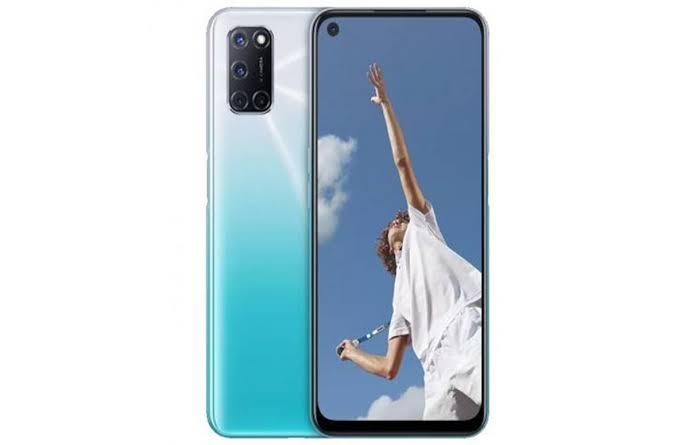 स्मार्टफोन Oppo A52 चार कैमरे के साथ हुआ लॉन्च, जानें कीमत..
