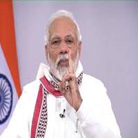 PM मोदी ने 20 लाख करोड़ के आर्थिक पैकेज और लॉकडाउन-4 की घोषणा की,
