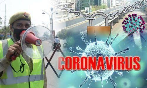 Coronavirus पर सख्त हुई सरकारे ,सार्वजनिक स्थल पर बिना मास्क पाए जाने पर लगेगा ₹200 जुर्माना