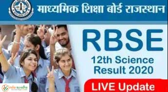 Rbse_Science_12th_result