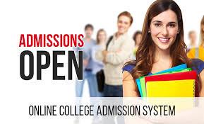 Ug admission govt college Merit list download